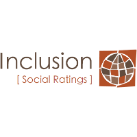 Inclusion Social Ratings logo