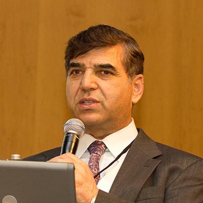Mohammad Rafiq