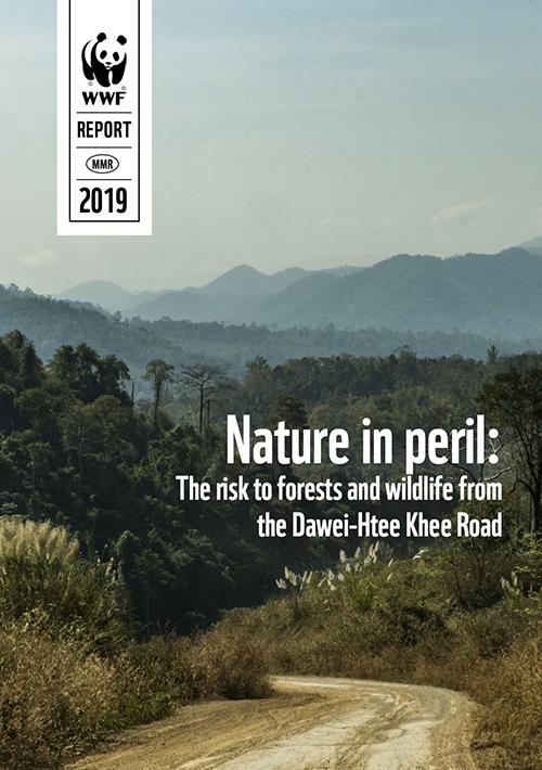 Nature in peril